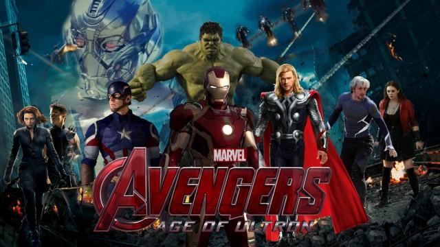 �Avengers: Age of Ultron� nelle sale in anteprima per l�Italia