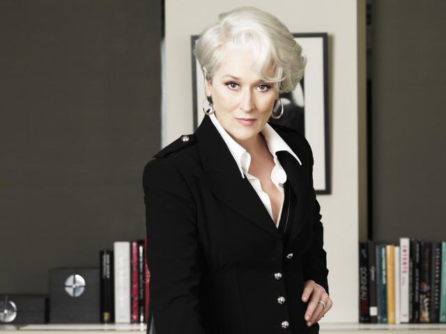 Buon Compleanno all�attrice dei record, Meryl Streep