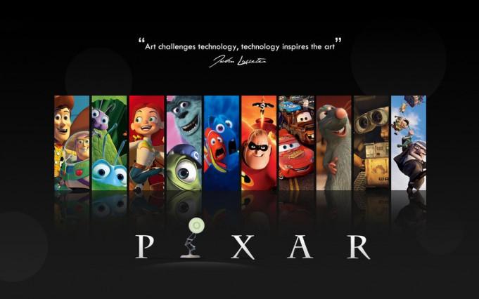 Cosa si nasconde nei film Disney/Pixar?