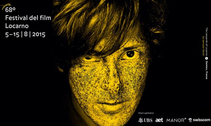 Festival del Film di Locarno: 68esima edizione dal 5 al 15 agosto 2015