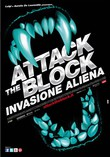 Attack the Block - Invasione Aliena