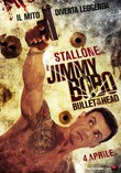 Jimmy Bobo - Bullet to the Head