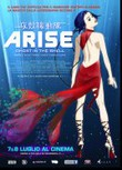 Ghost In The Shell - Arise parte 2
