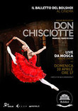 Don Chisciotte - Il balletto del Bolshoi