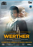 Werther - Royal Opera House