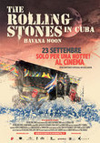 The Rolling Stones. Havana Moon in Cuba