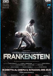 Frankenstein - Royal Opera House