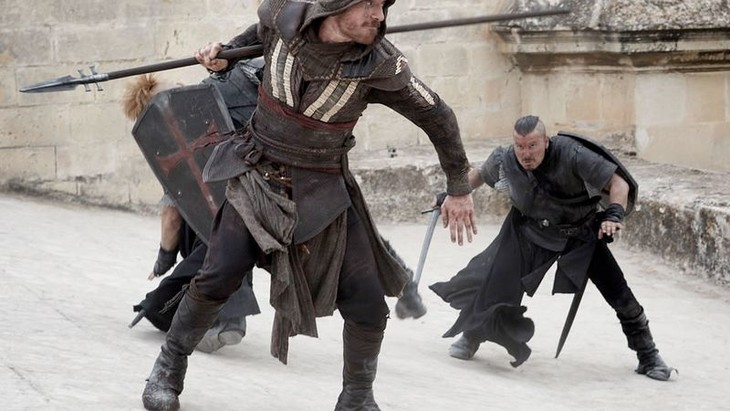 Trailer Ufficiale Assassin's Creed