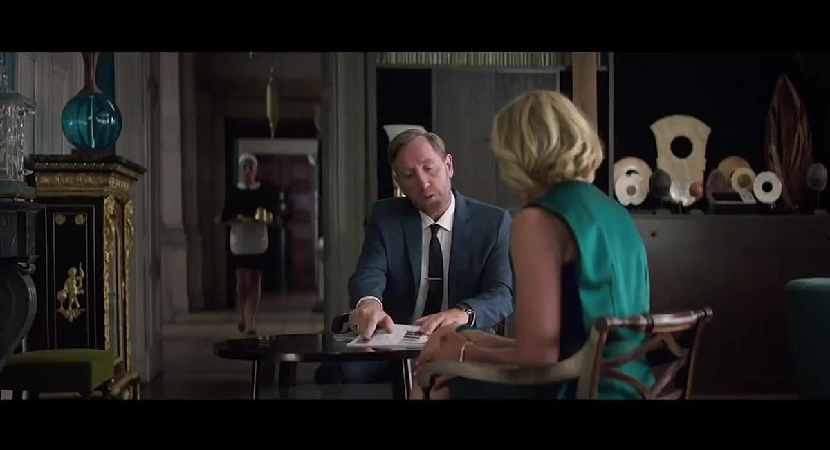 Madame Film Trailer