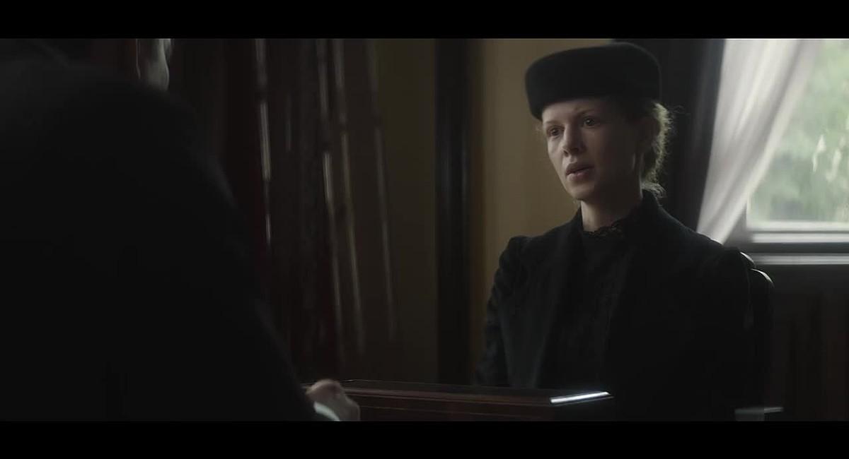 Marie Curie Trailer