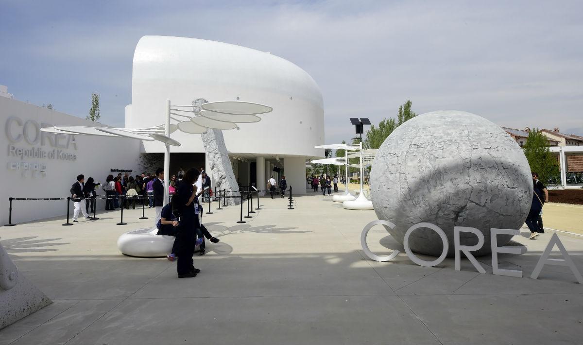 Expo 2015 alla scoperta di tutti i padiglioni for Tutti i padiglioni expo 2015