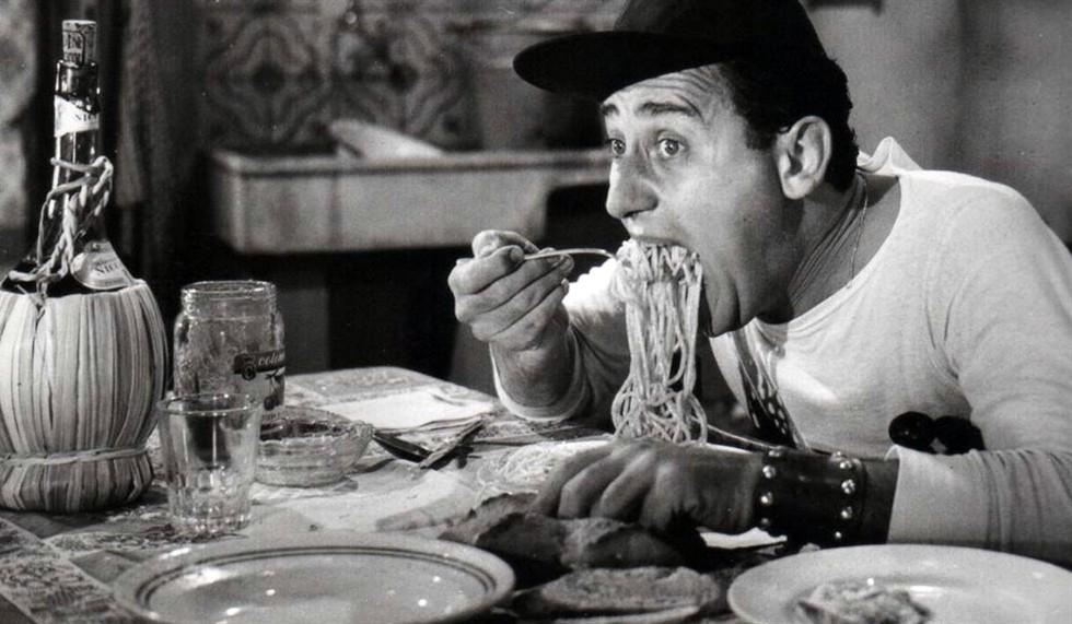 Conosciuto Le 20 citazioni e battute più belle sul mondo del cibo  CV11