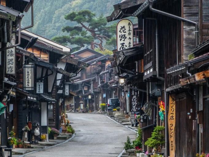 Le 10 citt pi belle del mondo pensieriparole magazine for Le migliori citta del mondo