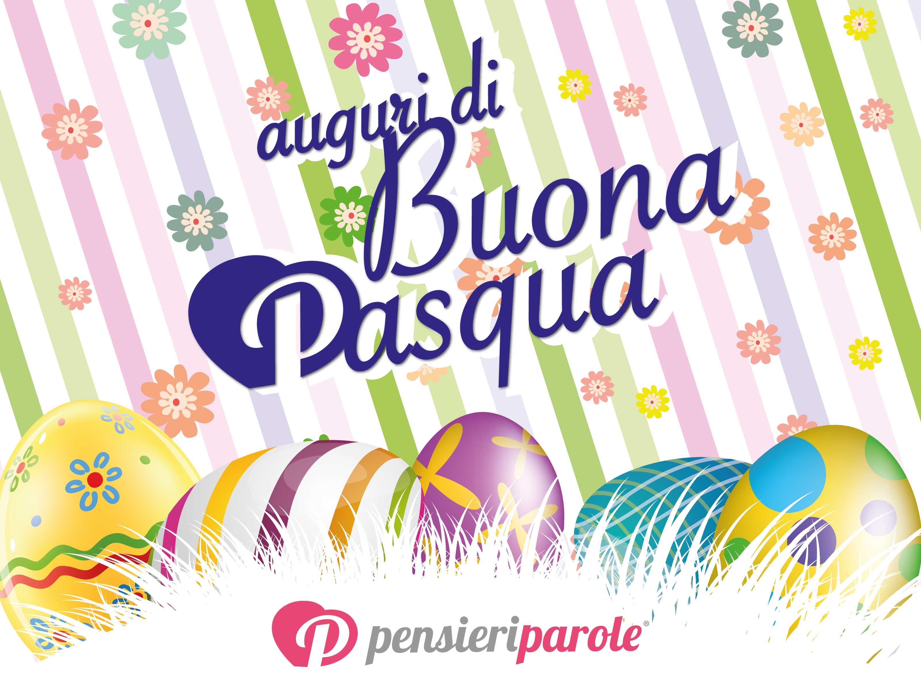 Buona pasqua i migliori auguri da inviare for Cartoline auguri di buona pasqua