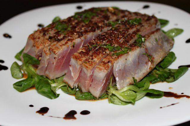 Cenone di capodanno cinque ricette di pesce facili e for Ricette di pesce facili