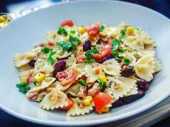 insalate di pasta