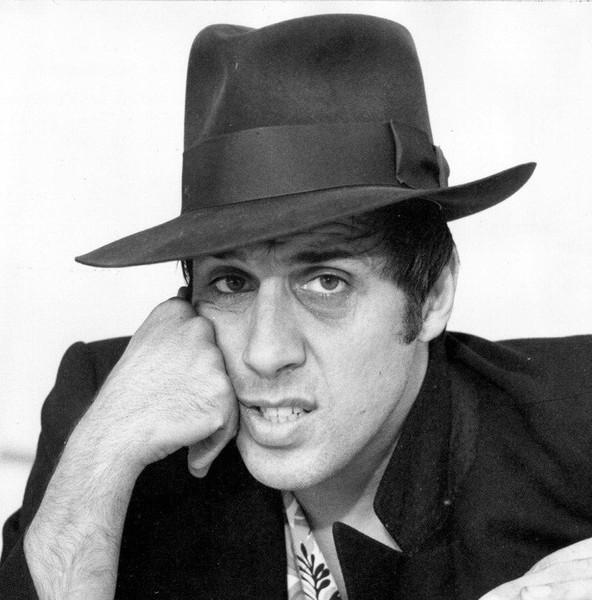 Testi canzoni Adriano Celentano - PensieriParole
