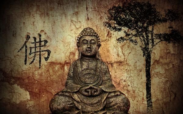 Frasi Di Natale Zen.Frasi Di Buddha Pensieriparole