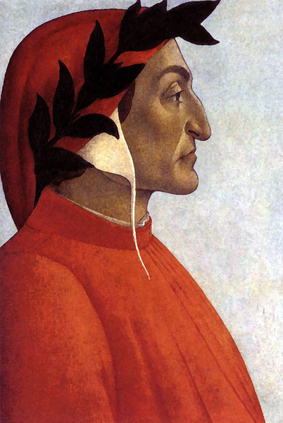 Frasi Matrimonio Dante.Frasi Di Dante Alighieri Pensieriparole