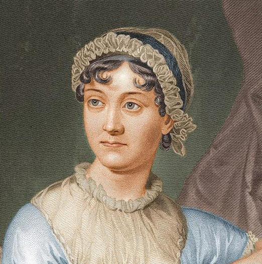 Frasi Di Jane Austen Pensieriparole