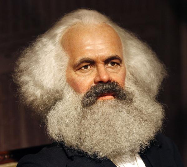 Frasi Di Karl Marx Pensieriparole