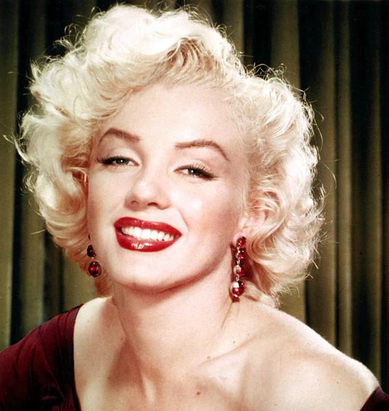 Frasi Di Marilyn Monroe Pensieriparole