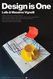 Design Is One: The Vignellis