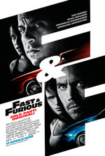 Fast and Furious: Solo parti originali