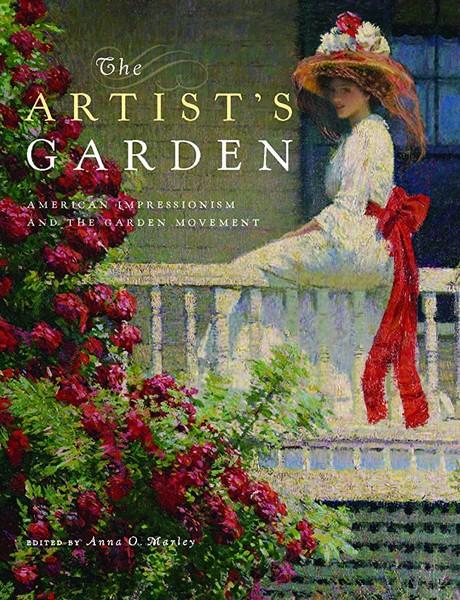Citazioni dal film il giardino degli artisti l 39 impressionismo americano 2017 pensieriparole - Il giardino degli artisti ...