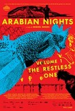 Le mille e una notte - Arabian Nights