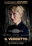 The Children Act - Il verdetto