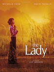 The Lady - L'amore per la libertà