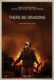 There Be Dragons - Un santo nella tempesta