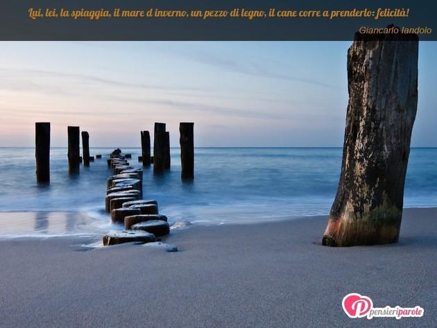 Immagine Con Augurio Frasi Tvb Di Giancarlo Iandolo Lui