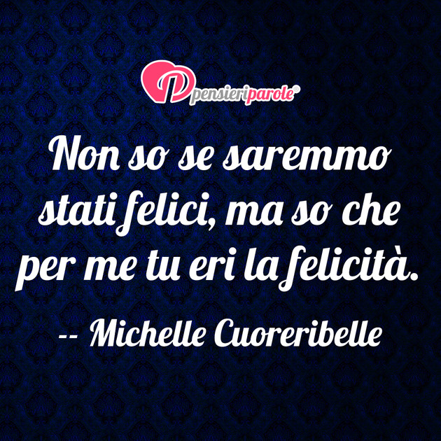 Top con augurio frasi di addio di Michelle Cuoreribelle - Non so se  YR16
