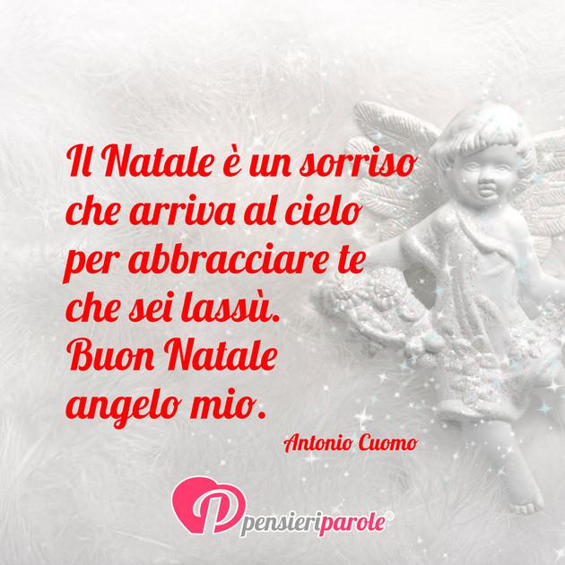 Famoso con augurio auguri di natale di Antonio Cuomo - Il Natale è un  WT15