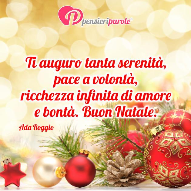 Frasi Natale E Amore.Immagini Con Frasi Palle Di Natale Pensieriparole