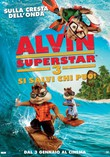 Alvin Superstar 3 - Si Salvi Chi può