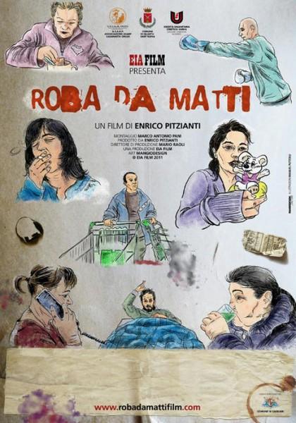 Citazioni dal film roba da matti 2012 pensieriparole - Libero stampabile roba pasqua stampabile ...