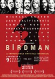 Birdman - O L'Imprevedibile virtù dell'Ignoranza