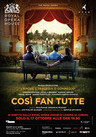 Così fan tutte - Royal Opera House