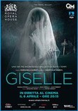 Giselle - Royal Opera House