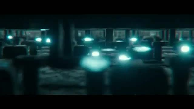 Trailer Blackhat