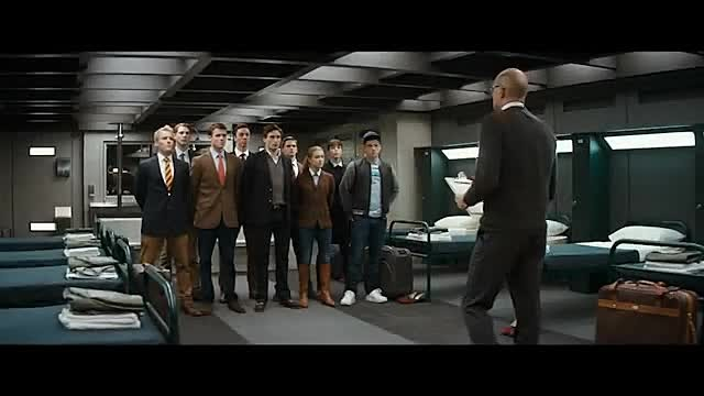 Trailer Kingsman - Secret Service