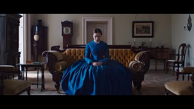 Trailer Lady Macbeth